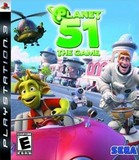 Planet 51: The Game (PlayStation 3)